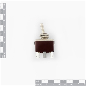 Picture of Toggle Switch - 3PDT