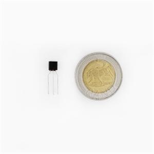 Picture of BJT Transistors