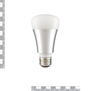 Picture of Sonoff B1 - Dimmable E27 LED RGB Color Light Bulb