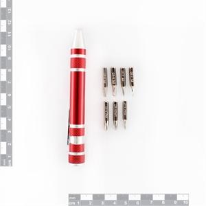 Picture of Pocket Screwdriver Set