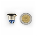 Picture of 16mm Momentary Anti-Vandal Switch