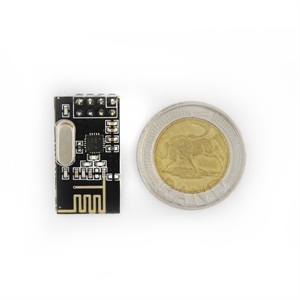 Picture of NRF24L01+ 2.4GHz Wireless RF Transceiver Module