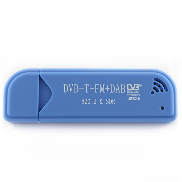 Hobbytronics  RTL-SDR with RTL2832U and R820T Tuner Receiver