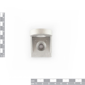 Picture of Angle Bracket (Al-Alloy) - 40 Series