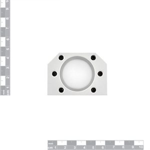 Picture of Ball Nut Housing Bracket DSG20H for SFU20XX