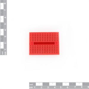 Picture of Mini Bread Board 4.5x3.5CM-Red