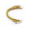 Picture of Grove - Universal 4 Pin Buckled 20cm Cable (5 PCs pack)