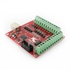 Picture of Mach3 USB 4 Axis 100KHz Smooth Stepper Motion Controller