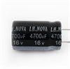 Picture of 4700uF/16V