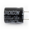 Picture of 1000uF/16V
