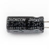 Picture of 2.2uF/63V