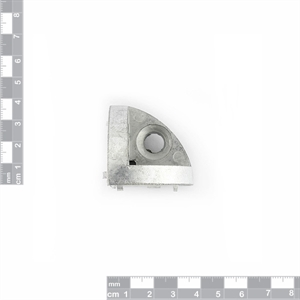 Picture of Corner Bracket (Al-Alloy) - 40 Series
