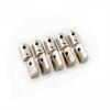Picture of Subsequent Half Round Nut - Zinc Plated