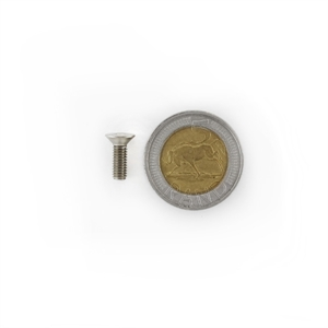 Picture of Counter Sunk Cap Screw - Stainless Steel