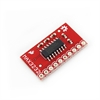 Picture of MAX3232 Breakout