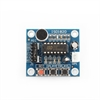 Picture of ISD1820 Sound Voice Recording Playback Module With Mic Sound Audio + Loudspeaker