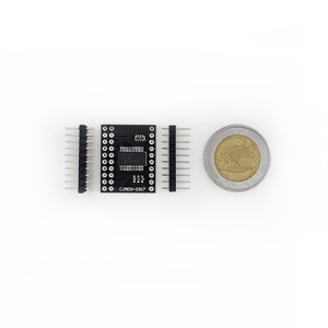 Picture of MCP23S17 Bidirectional 16-Bit I/O Expander SPI Serial Interface Shield Module