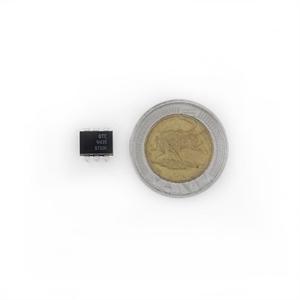 Picture of 4N35, Optocoupler, Optoisolator, Photo Transistor