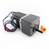 Picture of Nema 23 Stepper Motor + 5:1 Spur Gear