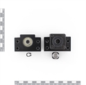 Picture of End Supports for ball screw SFU12XX - BK10+BF8