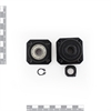 Picture of End Supports for ball screw SFU16XX - FK12+FF10