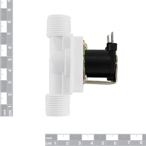 Picture of Electric Solenoid Valve
