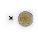 Picture of Mini Push Button Switch 6x6x7mm