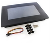"""Picture of 7"""" - Capacitive Touch - With Enclosure"""