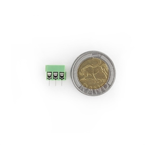 Picture of Screw Terminals 3.5mm Pitch (3-Pin)