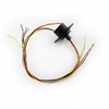 Picture of Slip Ring - 6 Wire (2A)