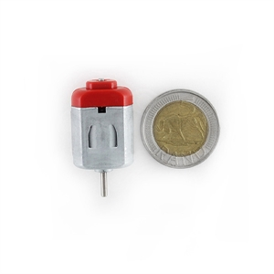Picture of R130 Micro Motor