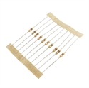 Picture of Resistors 1/4Watt