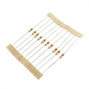 Picture of Resistors 1/4Watt