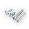 Picture of M3 Machine Screw - Electro Galvanised - Slotted