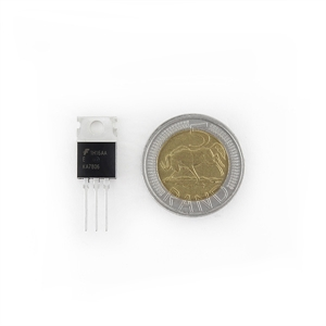 Picture of Voltage Regulator - 6V - KA7806ETU
