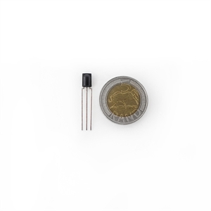 Picture of Infrared Receiver Diode