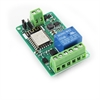 Picture of ESP8266 Serial WIFI Wireless Transceiver - Relay Module 220V 10A